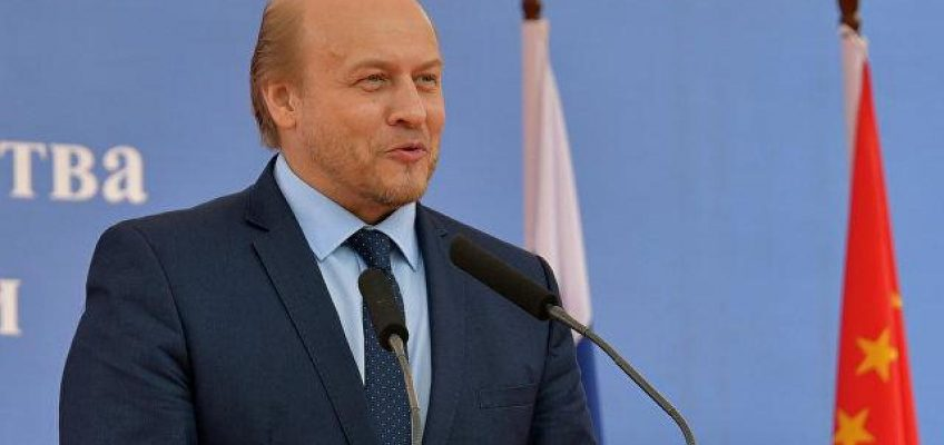 В Таиланде назначен новый посол РФ