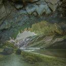 В Таиланде открывается для посещения печально известная пещера Тхам Луанг