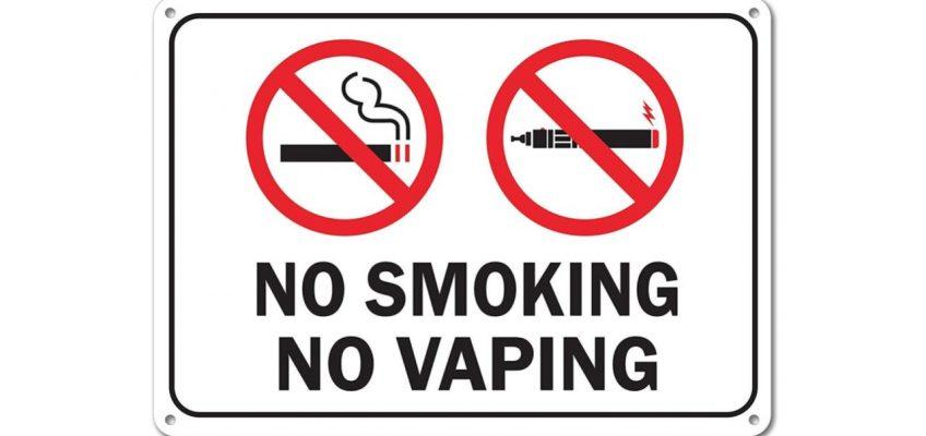 В Таиланде запрещают курить в общественных местах и в тюрьмах
