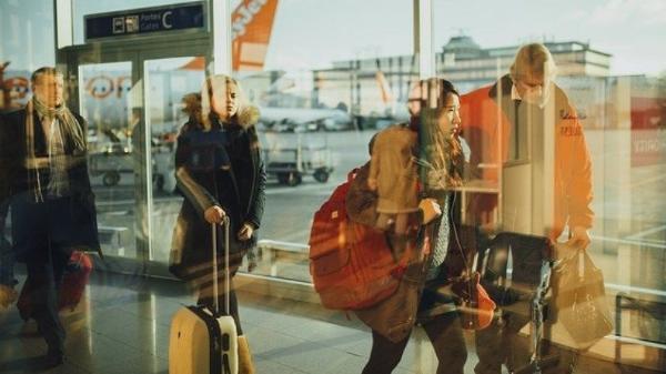 С января по октябрь количество иностранных туристов в Болгарии увеличилось на 5%