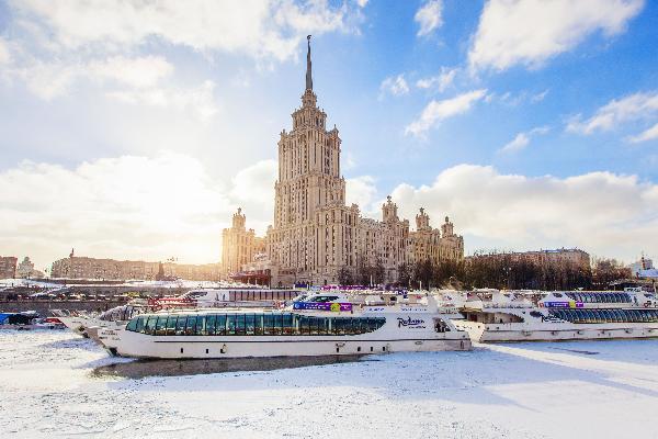 Легендарная московская гостиница «Украина» присоединится к бренду Radisson Collection