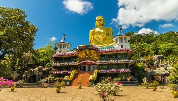 «Россия» начинает выполнение рейсов на Шри-Ланку и в столицу Таиланда