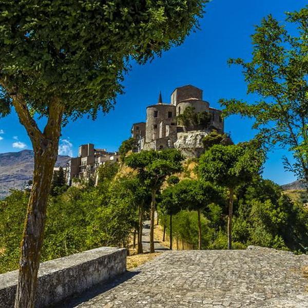 Назван самый красивый городок Италии
