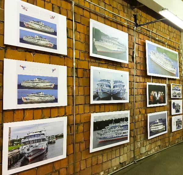 «Инфофлот» совместно с Музеем Московского транспорта открывает event-фотовыставку