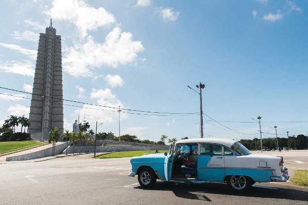 Silversea представляет индивидуальные экскурсии, призванные отразить аутентичность острова Свободы