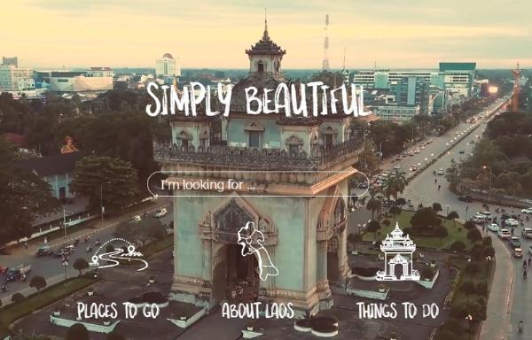 Лаос представил виртуального помощника для путешественников