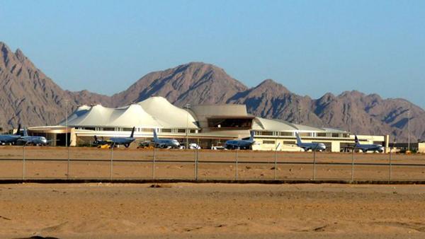 В Египет прибыли российские эксперты в области авиабезопасности