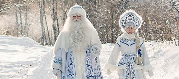 День рождения Байкальского Деда Мороза в этом году отметят 22 декабря