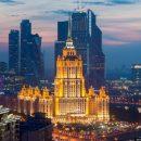 Поток туристов в Москву по итогам года превысит 23 млн человек