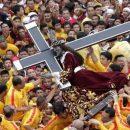Паломники со всего мира приедут в Манилу на фестиваль Черного Назарянина