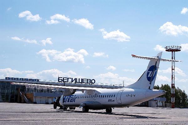 Туроператор TUI запустит в сезон чартеры из «Бегишево» в Анталью