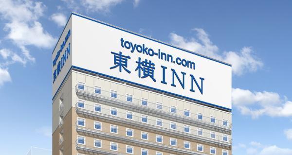 Первую в России гостиницу японской сети Toyoko Inn построят в центре Москвы