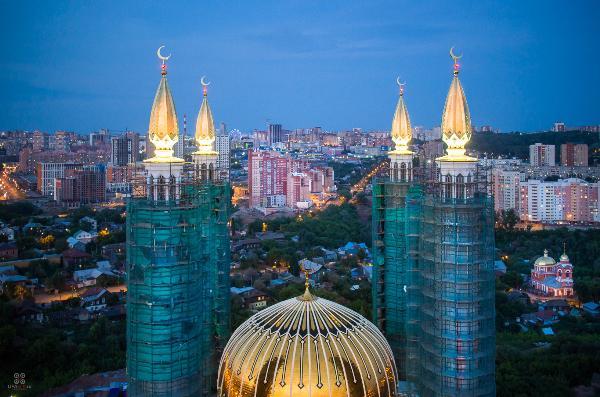 Турпоток в Башкирию по итогам 2018 года достигнет рекордных 2,5 млн человек