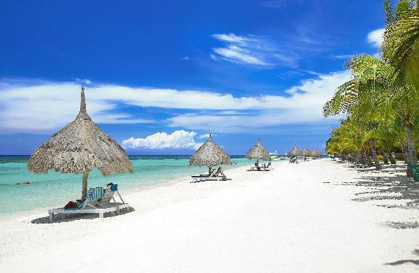 На Филиппинах будут реабилитировать курорты Эль Нидо и Панглао