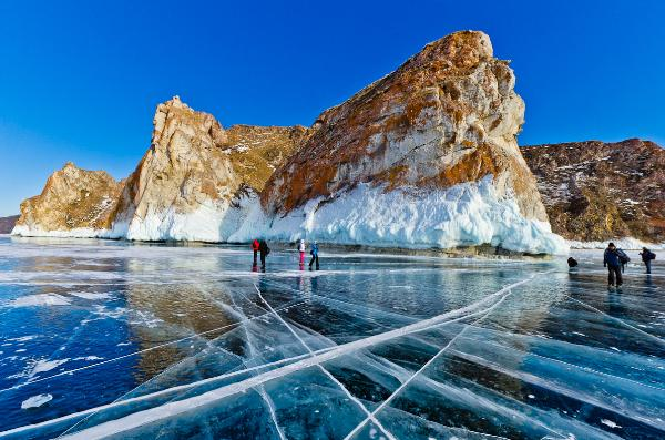 Туроператоры отмечают рост спроса на зимние туры в Россию