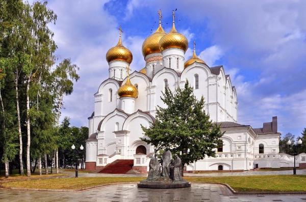 Ярославское правительство заявило о росте турпотока в 2018 году