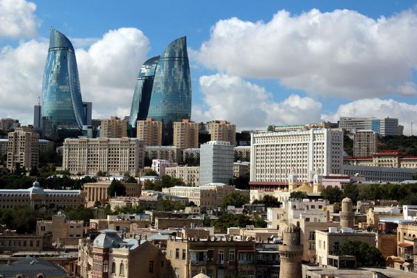 Бюро по туризму Азербайджанской Республики открывает представительство в России