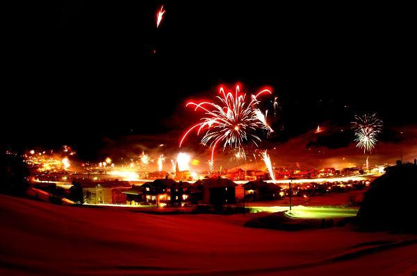 Новый год в Ливиньо: новости, сюрпризы и мероприятия