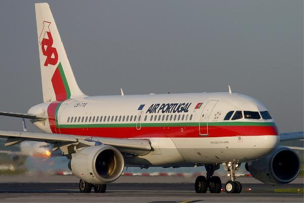 TAP Air Portugal начнет летать в Сан-Франциско с 10 июня 2019 года