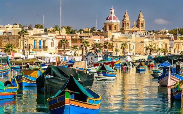 Въездной турпоток на Мальту увеличился на 13,3% в третьем квартале 2018 года