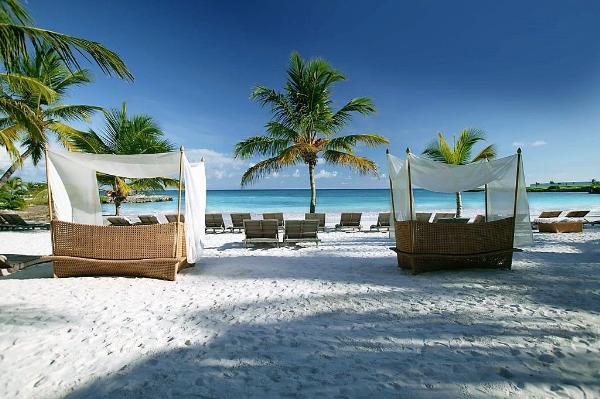 В Доминикане 29 пляжей отмечены Голубым Флагом