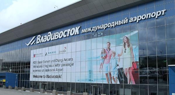 Пассажиропоток из Владивостока в Китай с начала года вырос на 16%