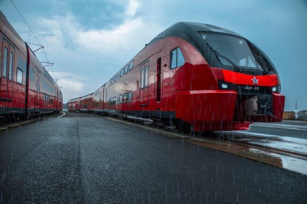 «Аэроэкспресс» в Домодедово остановится на платформе Верхние Котлы