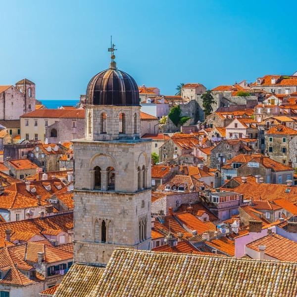 Дубровник назван лучшим местом для культурного туризма 2019 года