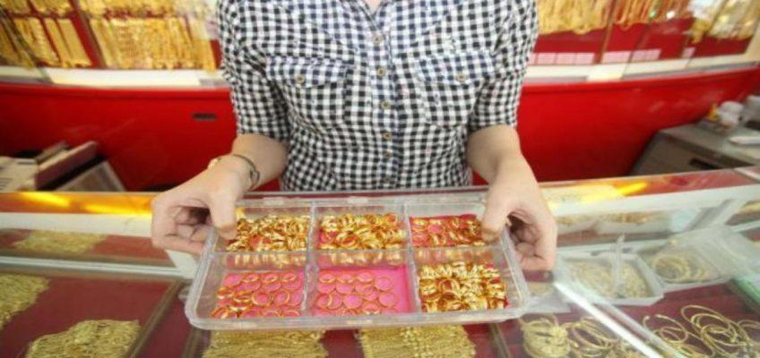Как тайцы золото воруют – курьёзные кражи и грабежи в Таиланде (ВИДЕО)
