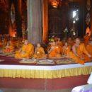 Мультирелигиозная молитва в храме Истины (ВИДЕО)