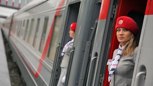 РЖД начнут продавать невозвратные билеты на поезда с 20 января