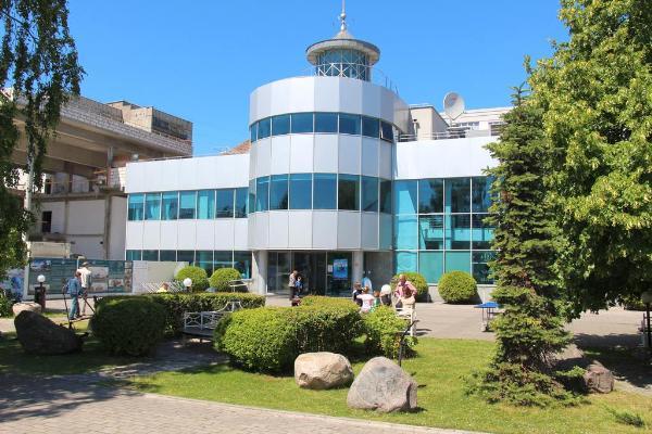 Музей Мирового океана в Калининграде расширяется