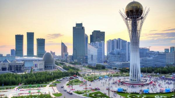 Выдача однократных электронных виз для иностранцев вводится в Казахстане