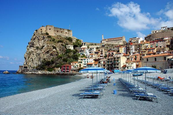Региональные маршруты придут на смену классическим турам по Италии