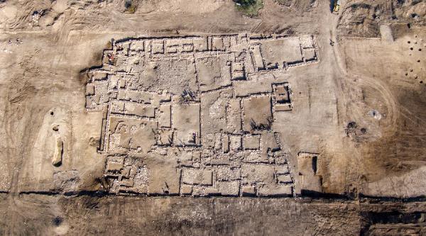 Античную усадьбу под Керчью могут включить в маршрут «Золотого кольца Боспорского царства»