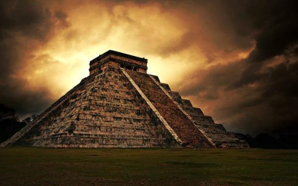 Стоимость посещения мексиканской Чичен-Ицы для иностранных туристов увеличена вдвое