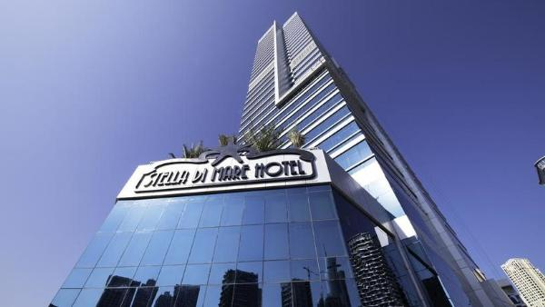 Под Новый год в Дубае открылся пятизвездочный отель