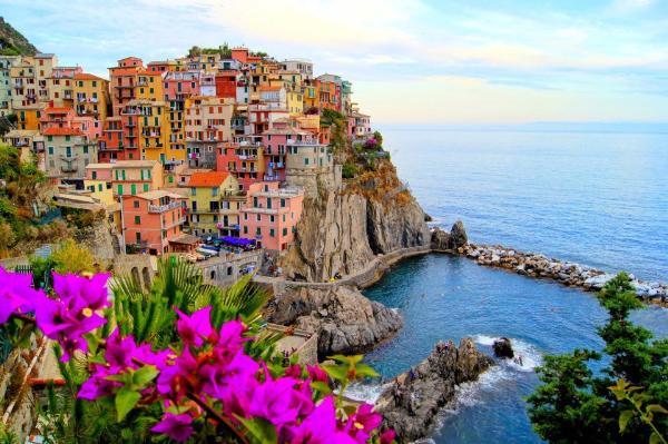 После Венеции «налог за посещение» может быть введен в Чинкве-Терре