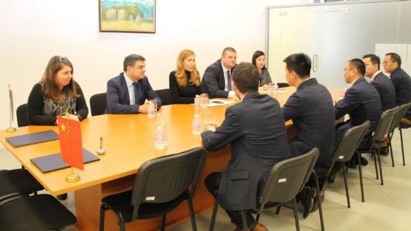 Болгария подписала с крупнейшим туроператором Китая соглашение о сотрудничестве