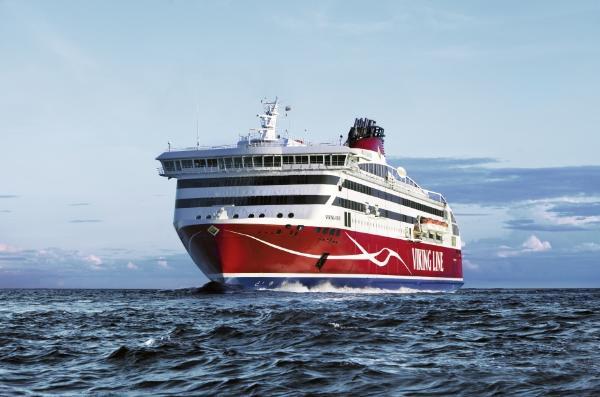 Viking Line анонсировал дополнительные отправления Хельсинки-Таллинн