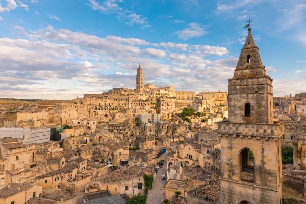 Болгарский Пловдив и итальянская Матера официально примут статус культурных столиц Европы 2019 года