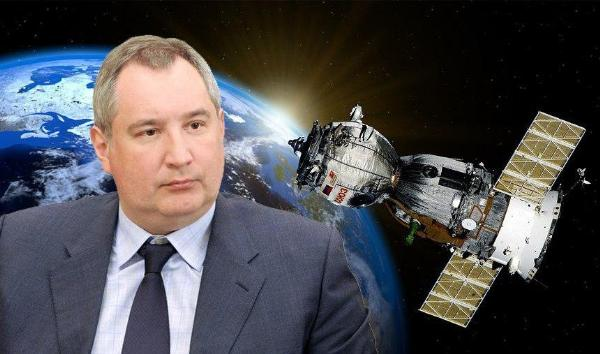 Рогозин отправит космических туристов по «маршруту Гагарина»