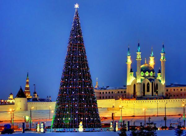 Отельеры Казани заявили о снижении количества гостей