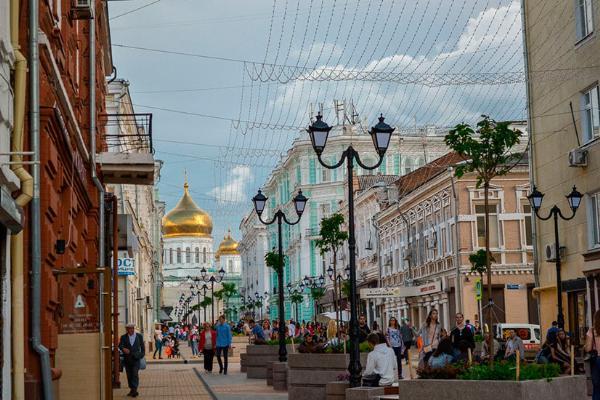 В Ростовской области на развитие культуры и туризма направят 4,5 млрд руб. в 2019 году