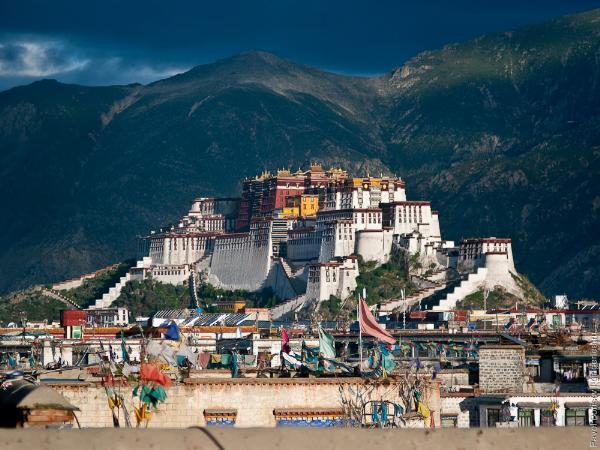 Тибет принял более 30 млн туристов в 2018 году