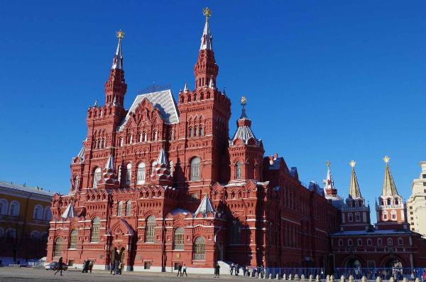 Более 1,1 млн человек посетили Исторический музей в 2018 году