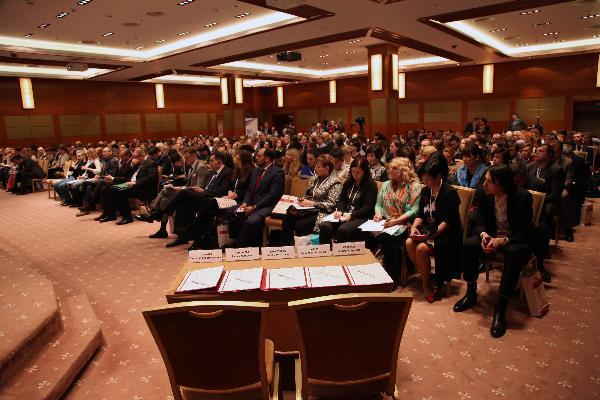 VII Российско-Китайский туристический форум: вызовы рынка, инновации, современный клиент