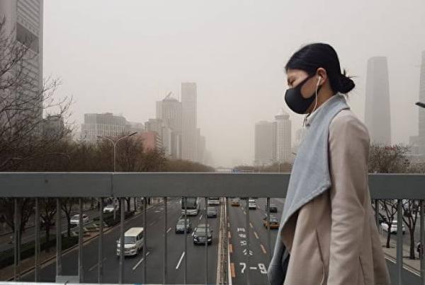 Загрязнение воздуха в Бангкоке достигло предельно опасного уровня