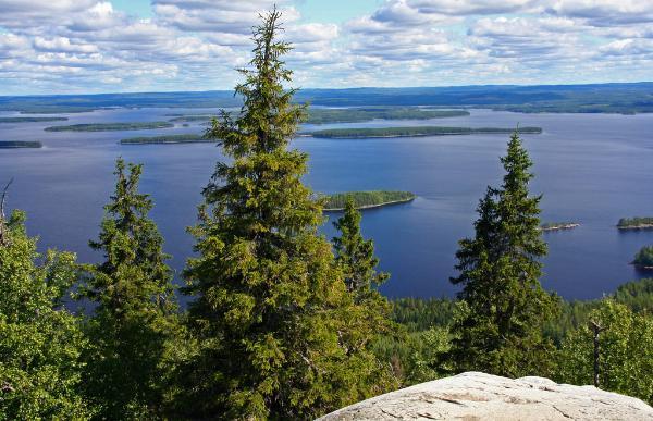 АФК «Система» намерена профинансировать создание туристического кластера в Карелии