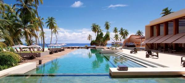 Фестиваль The Time of Ocean в отеле Park Hyatt Maldives Hadahaa пройдет с 17.02 по 16.03 2019г